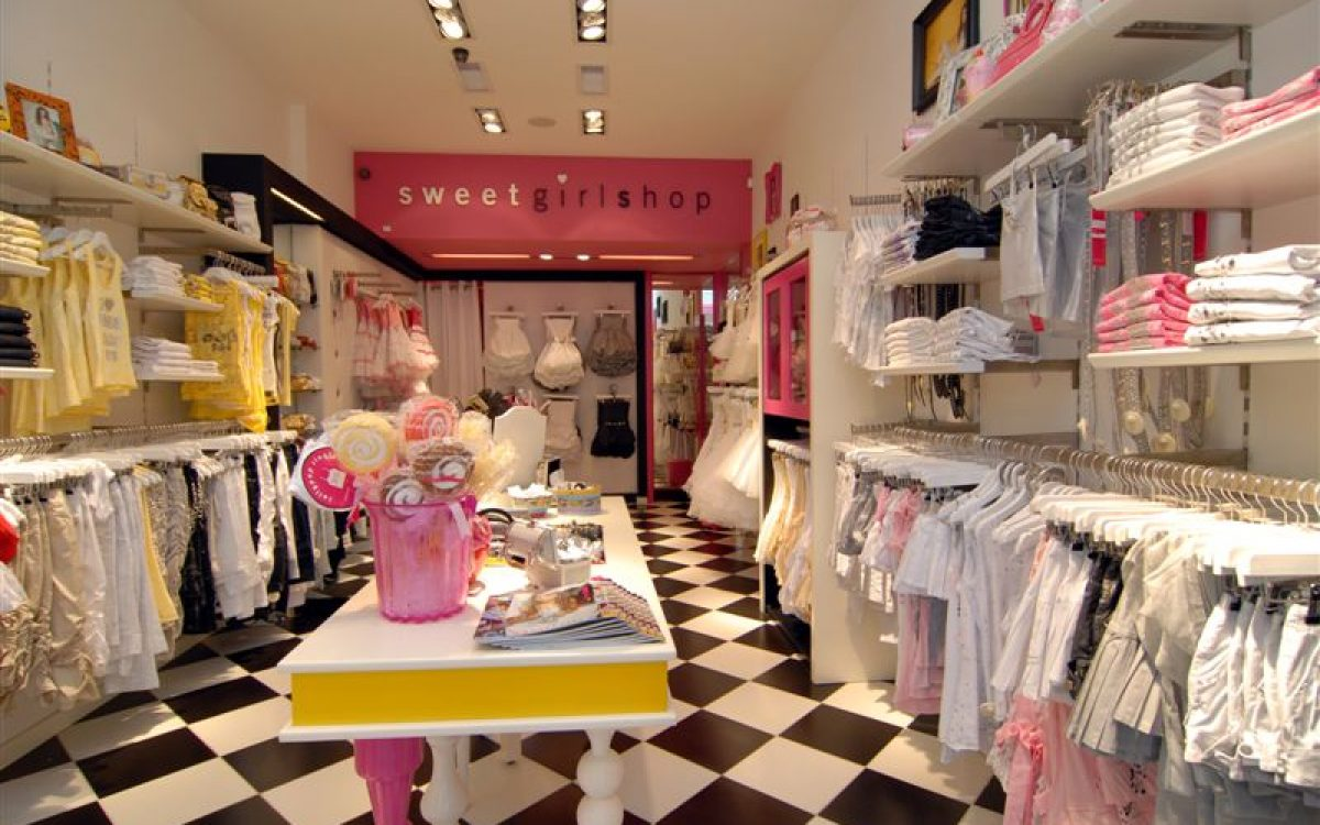 Bilgoray+Pozner | Sweet Girl Shop